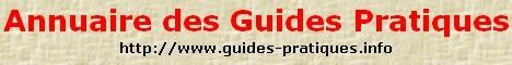 Annuaire des Guides Pratiques